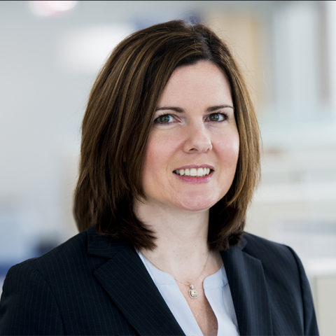 Retail Consulting Lead Jenny McLean