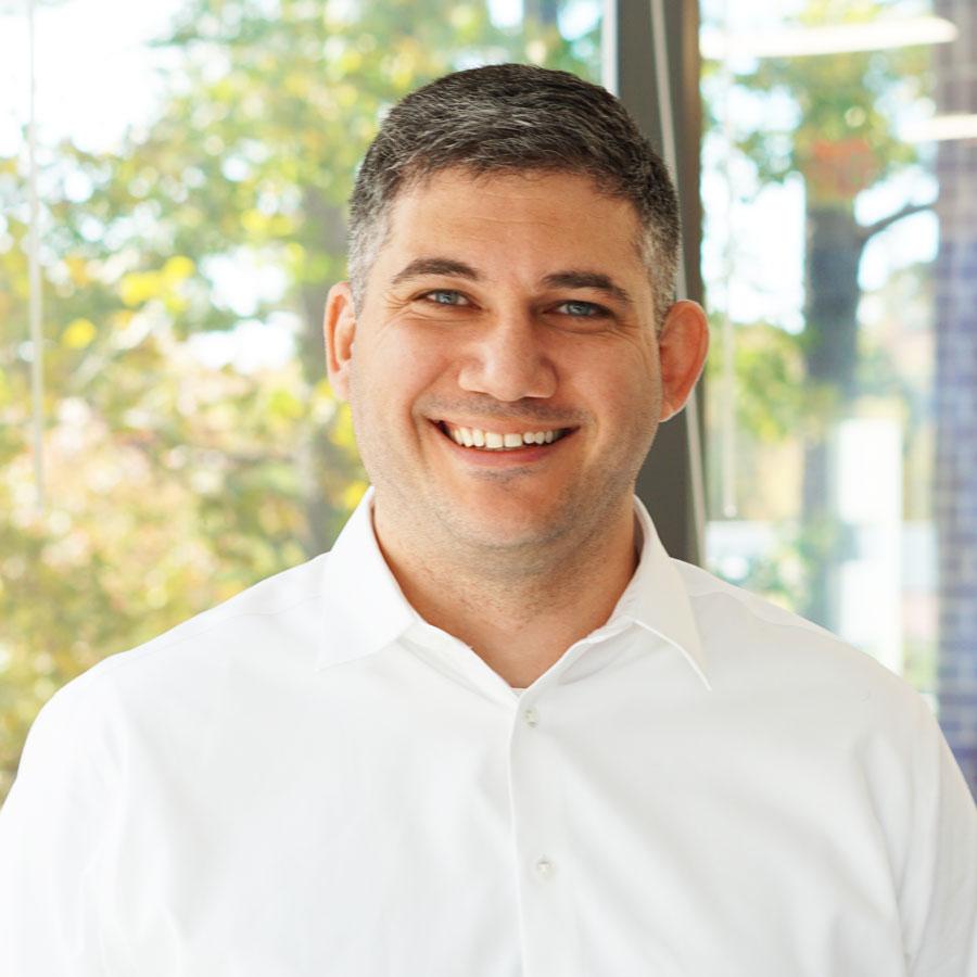 Life Sciences Consulting Client Solutions Executive Dmitri Serebrianik