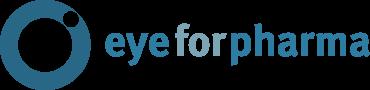 Eye for Pharma logo