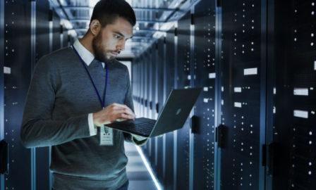 Data Integrity Problems Break Trust