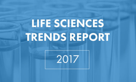 Life Sciences Trends Report 2017