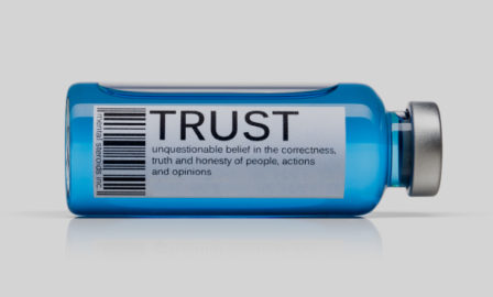 Trust in Pharmaceuticals