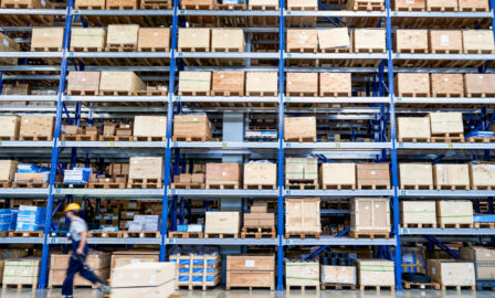 SAP S/4HANA Transforming Wholesale Distribution Blog Feature Image