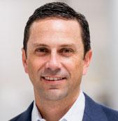 Headshot image of author Sebastian Valencia