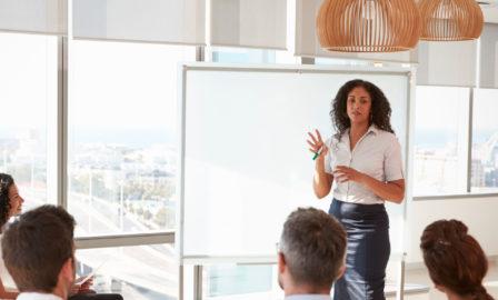 gender diversity and organizational health