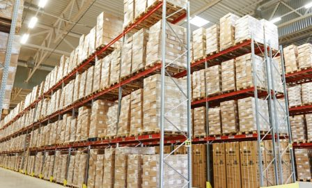 Serialization Pilot Warehouse