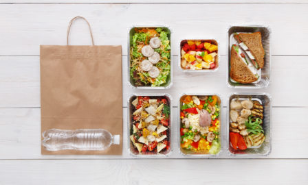 health and wellness meals