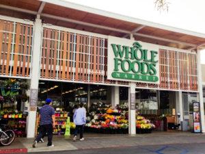 amazon is buying wholefoods