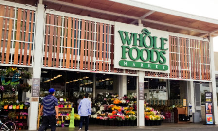 amazon is buying wholefoods