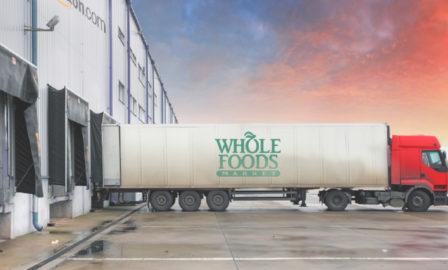 Amazon Wholesale