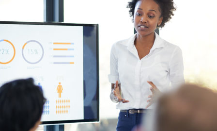 Emerging Marketing Technology
