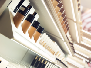 chargebacks in cosmetics
