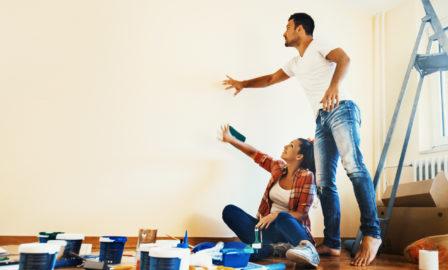 home improvement rennovation