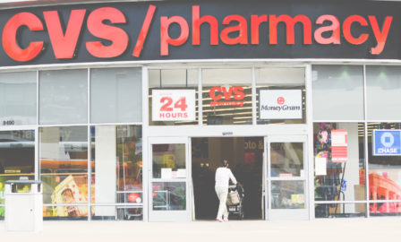 CVS and Aetna Deal