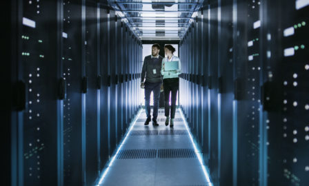 Industry 4.0 Server