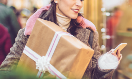 2017 Holiday Sales Season and Retail Trends