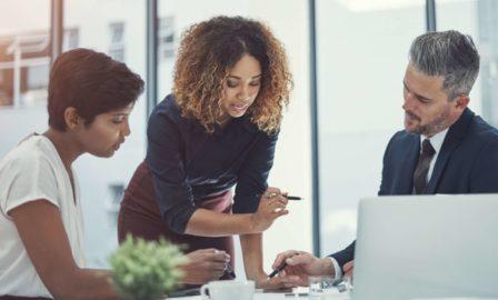 Next-Gen Workforce Management & Design