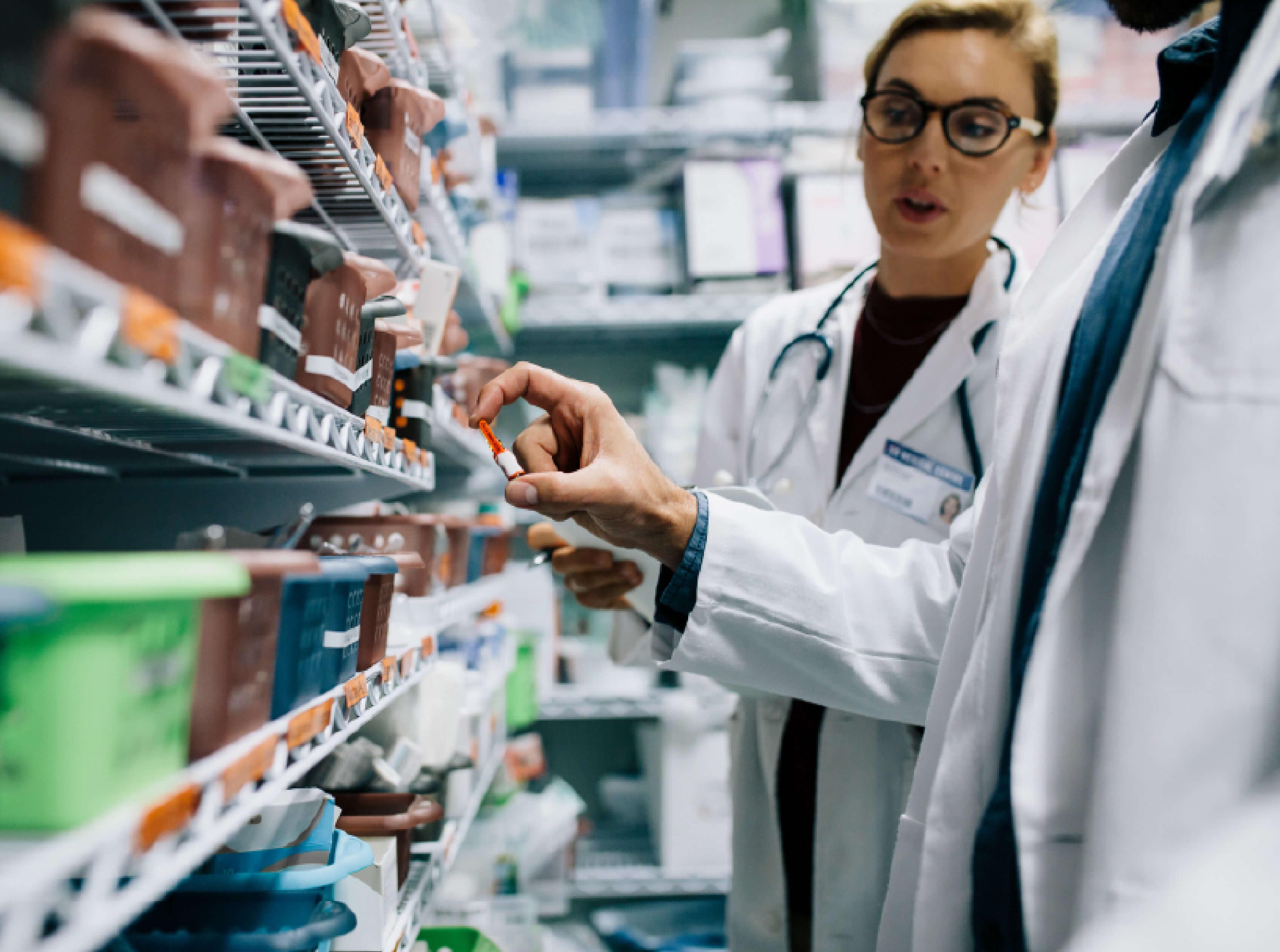 Amazon in Medical Supplies - Wholesalers Beware and Prepare