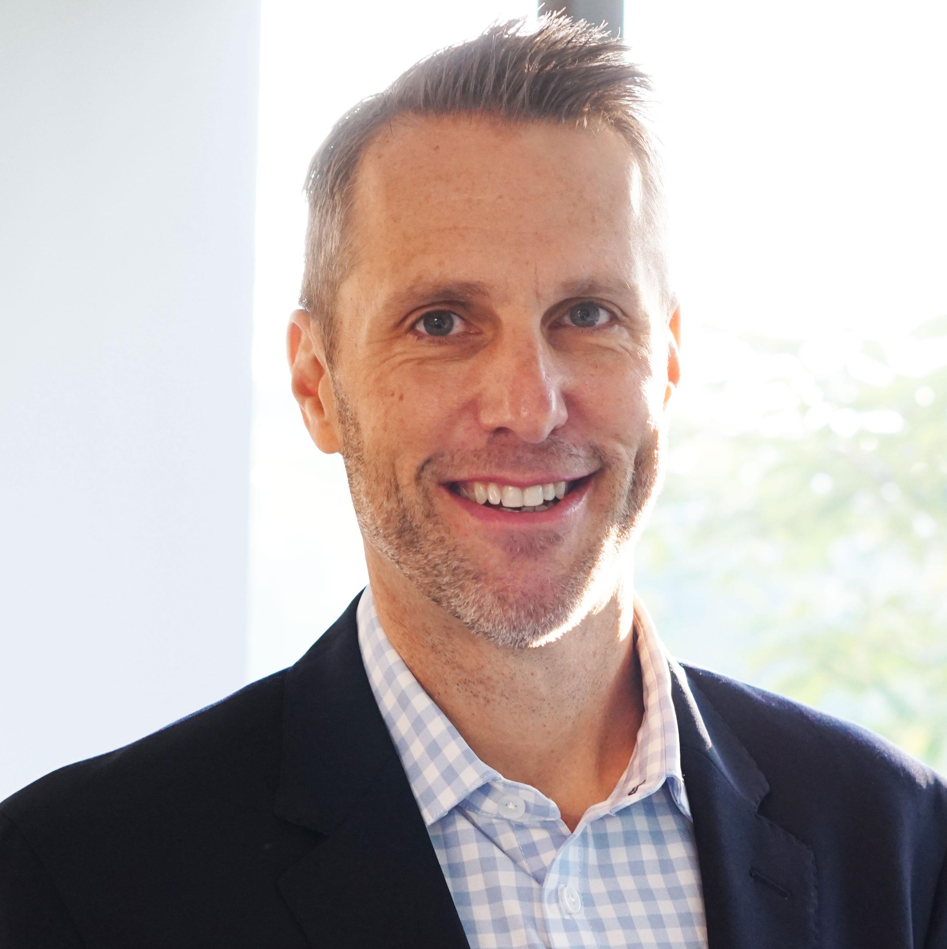 Retail Consulting Partner Bob Lamont
