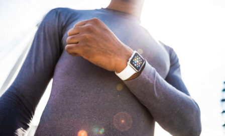 fda clearance of apple watch