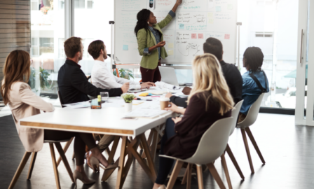 DEI organizational strategy