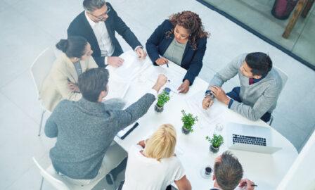 data governance initiative