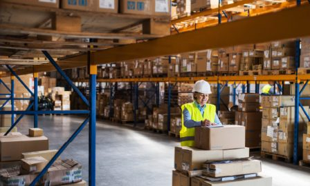 2021 Consumer Products Wholesale Distribution Trends