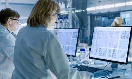 using artificial intelligence in cell and gene therapies